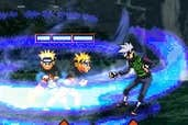 Play Naruto Ninja World Storm Undead
