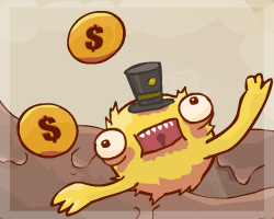 Play Greed For Coins