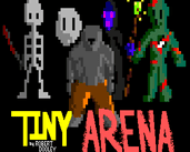 Play Tiny Arena