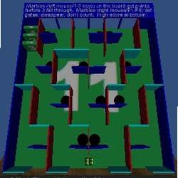 Play Compute Cascades
