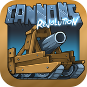 Play CANNONS Revolution