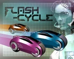 Play Flash Cycle