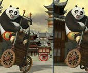 Play Kung Fu Panda Difference