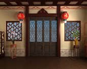 Play The Tang Dynasty Room Escape