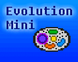 Play Evolution Mini