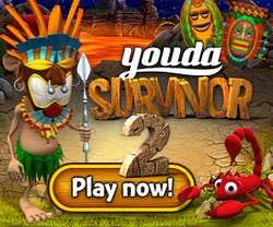 Play Youda Survivor 2