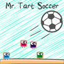 Play Mr. Tart Soccer