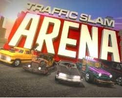 Play Traffic Slam Arena
