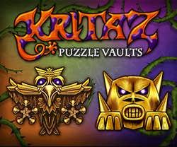 Play Kritaz Puzzle Vaults
