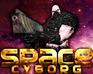 Play Space Cyborg