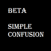 Play Simplest Confusion - Beta