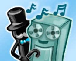 Play Tape Hunter
