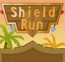 Play Shield Run