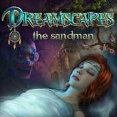 Play Dreamscapes the Sandman