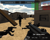Play FireFight : Wars!