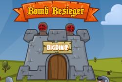 Play Bomb Besieger