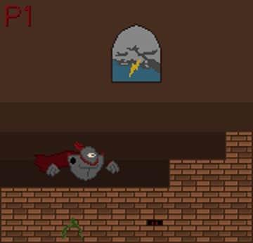 Play Tiny Castle 2