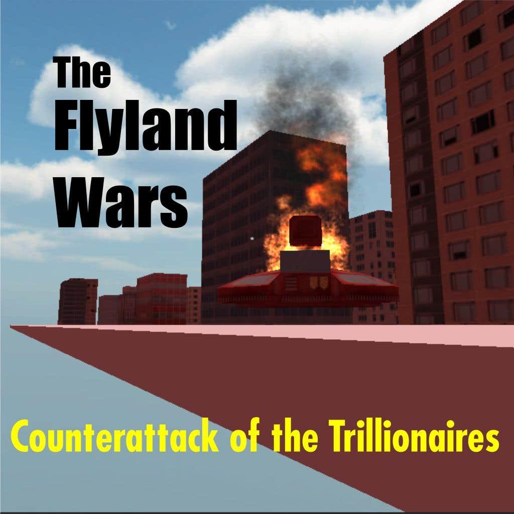 Play 1. Flyland Wars: Mountain Climb