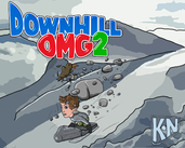 Play Downhill OMG 2