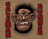 Play Caveman Runner