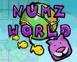 Play Numz World