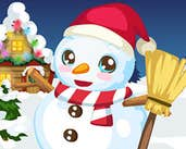 Play Snowman Care
