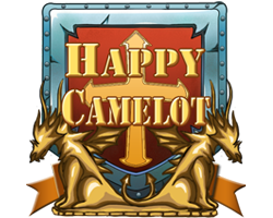 Play Happy Camelot