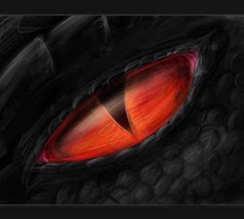 Play Dragon's Eye