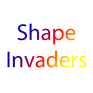 Play Shape Invaders