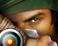 Play Bowmaster Target Range