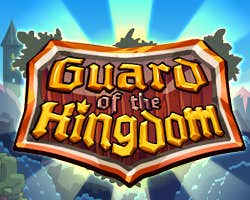 Play Guard Of The Kingdom