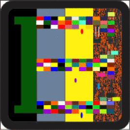 Play The Brick Breaker: Evolved