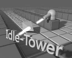 Play Idle-Tower