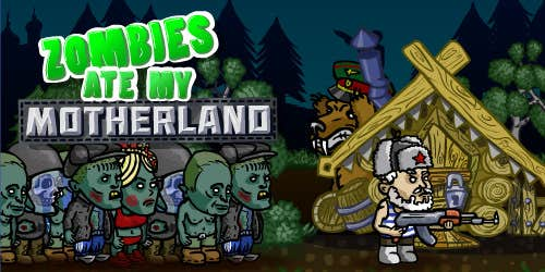 Play Zombies Ate My Motherland