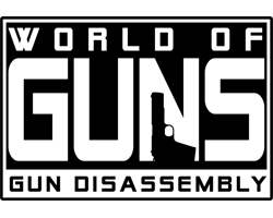 Play Gun Disassembly
