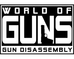 Play Gun Disassembly