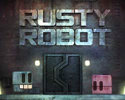 Play Rusty Robot