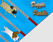 Play Doggie Paddle