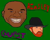 Play Ainsley Quest!