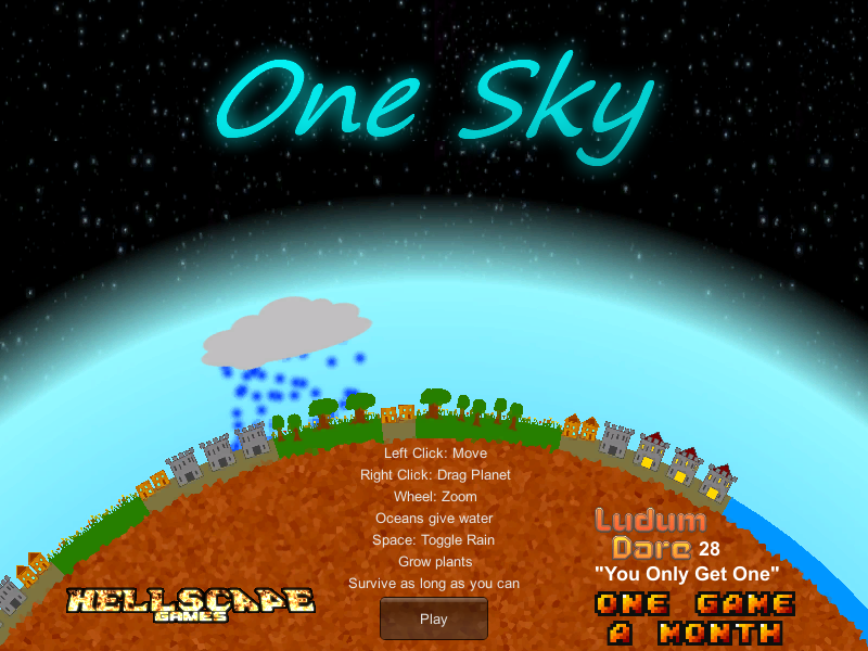 Play One Sky