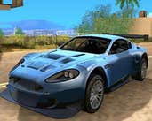 Play Aston Martin Differences