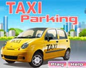 Play Taxi parking
