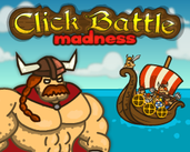Play ClickBattle:Madness