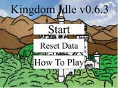 Play Kingdom Idle