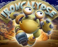 Play Ironcalypse