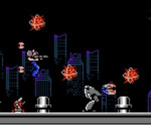 Play Contra Final Mission