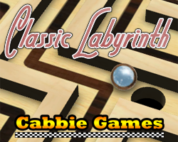 Play Classic Labyrinth
