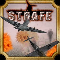 Play Strafe - WW2 Western Front