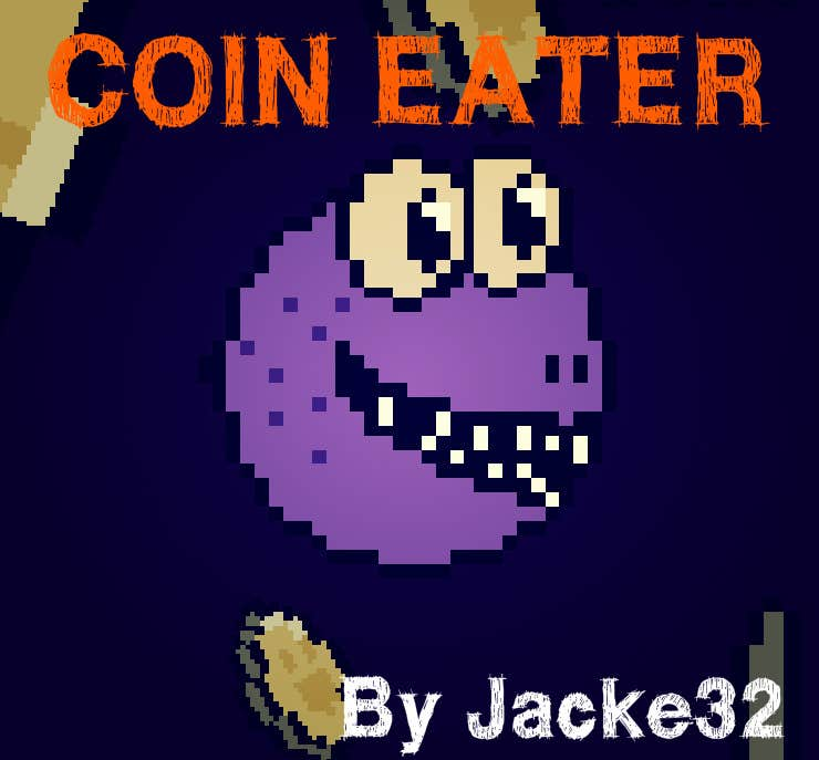Play Coin Eater