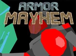 Play Armor Mayhem
